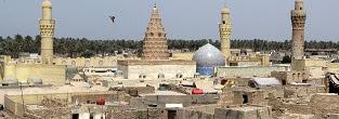 इराक की राजधानी क्या है और कहाँ है | Iraq Ki Rajdhani