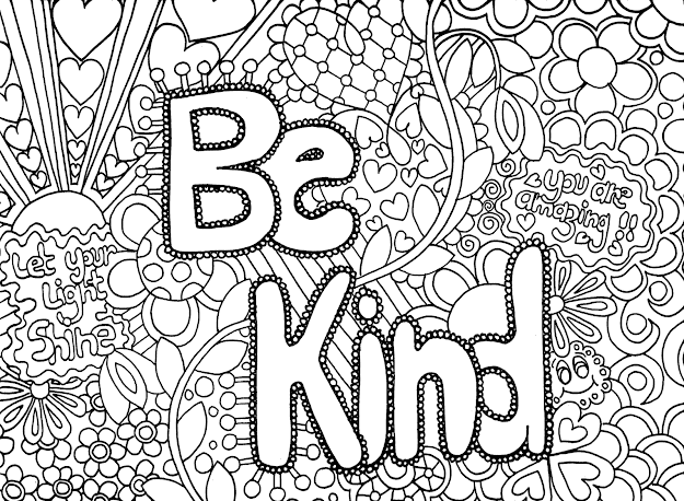 For The Last Few Years Kids Coloring Pages Printed From The Internet Have  Bee An Very