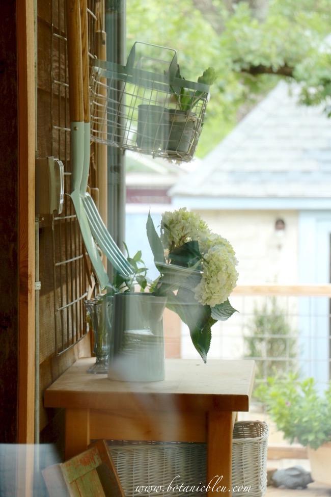 potting-bench-through-sunspace-window