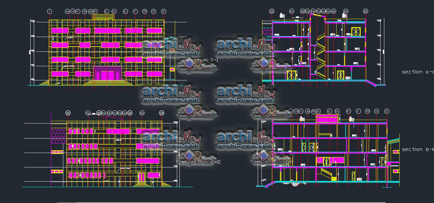 Format factory freecad Dwg Archi-new - Free Dwg file Blocks