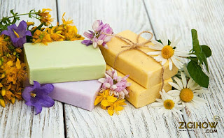 HOW TO MAKE A LACTIC ACID SOAP (SIMPLIFIED METHOD) 1