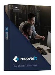Recoverit Coupon Code - Personal Edition