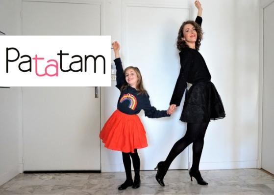 Patatam X Jean Bourget, Kookaï et H&M