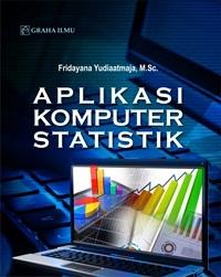 Aplikasi Komputer Statistik