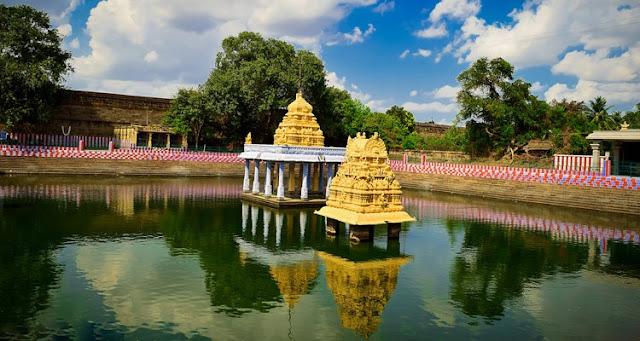 Đền Varadharaja Perumal