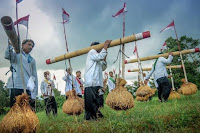 Rengkong Jawa Barat