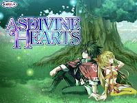 Download RPG Asdivine Hearts 2 MOD APK