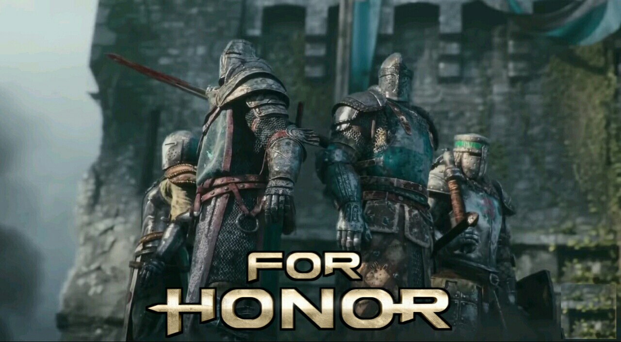 For Honor Update Version 2.04 PS4 Patch Notes v2.04.1 Xbox One and PC