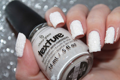 "Swatch ""There's Snow One Like You"" from China Glaze"