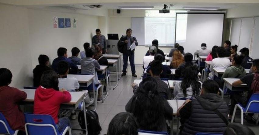 PRONABEC convoca a ingresantes de la UNSAAC a postular a Beca 18 destacado - www.unsaac.edu.pe