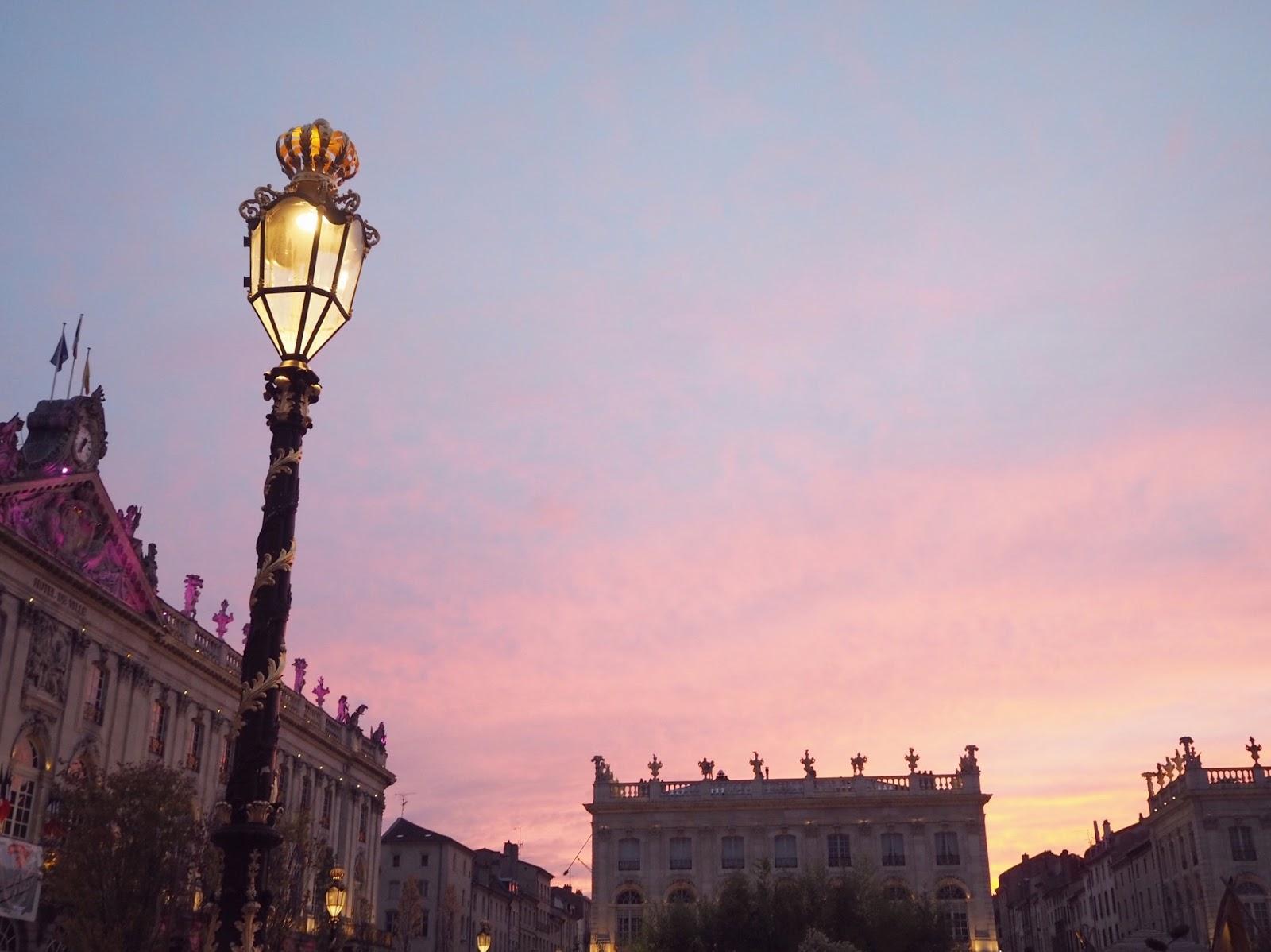 place stanislas coucher de soleil 2
