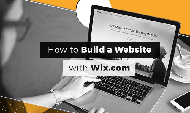 Same-Day Service: Build Your Website with WIX.com