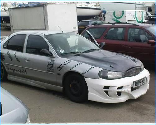 Gambar Foto Modifikasi Mobil APV 1 | Portal Berita ...