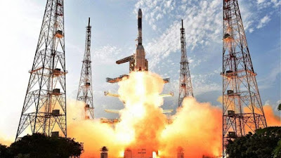 'Chandrayaan-2' Lunar Mission to be Launched in July 2019
