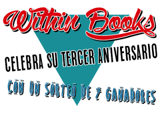 Sorteo Within Books