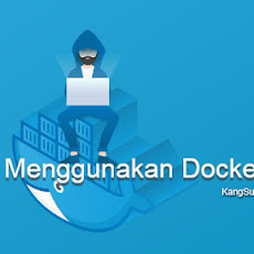 Cara Menggunakan Docker