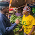 VP Osinbajo suspends Trader Moni tour