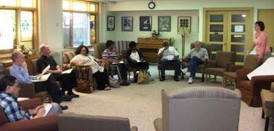 QCI Transportation Equity Community Task Force