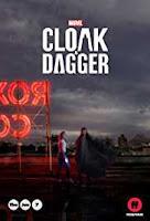 Marvel - Cloak & Dagger