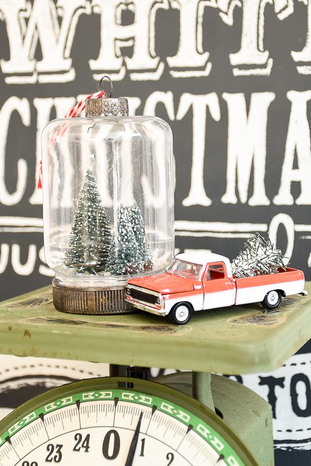 Dollar Tree, DIY ornaments, christmas decor, ornament, vintage christmas decor