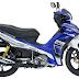 Review Motor Bebek Yamaha Jupiter Z1 dengan Body Unggulan