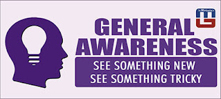 SSC MOCK TEST | GENERAL AWARENESS | 01 - APR - 17