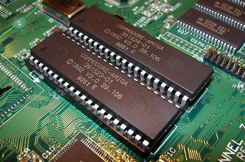 Pengertian ROM (Read Only Memory) dan Fungsi serta Jenisnya
