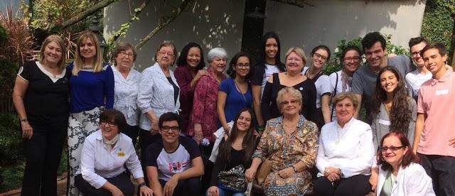 XI forum juvenil do clube Soroptimista Internacional de santos