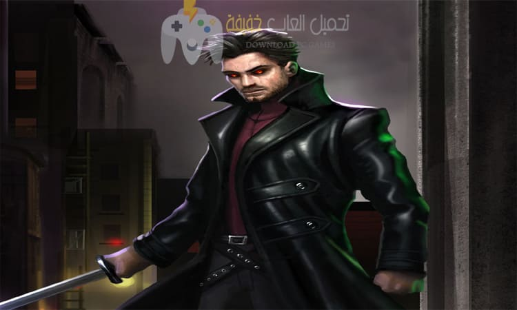 تحميل لعبة مصاص الدماء Vampire Game برابط مباشر