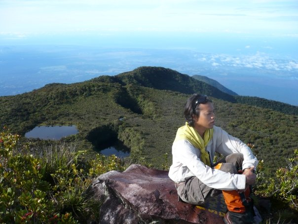 Ilmu Pendaki Gunung Gunung Talamau