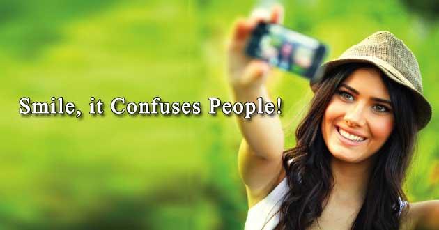 Selfie Status for Whatsapp