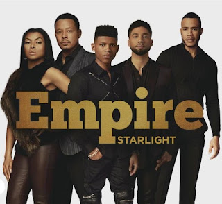 Download MP3: Empire Cast - Starlight (ft. Serayah)
