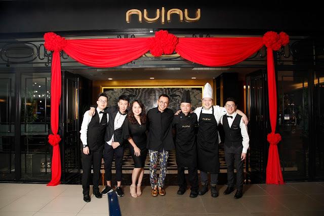 MIGF 2018 - Nulnu Chef Team - 3 Damansara Petaling Jaya