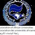 Call for Applications: The AAU Graduate Internship Grant