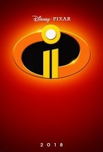 Film The Incredibles 2 2018