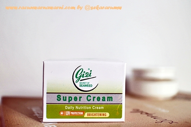 Gizi Super Cream