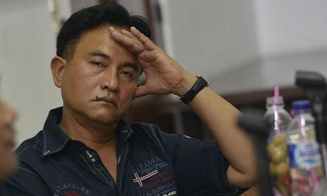 """Ko Belum ada Partai Yang Mau Mengusung """"Yusril untuk Level Nasional Kali Ya, Bukan di DKI..."""""""