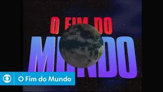 Abertura da novela O Fim do Mundo (1996)