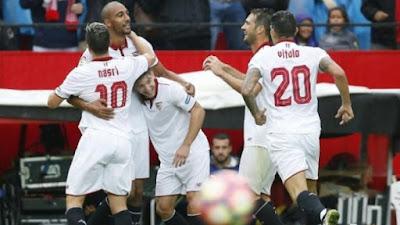 La Liga Spain Soccer