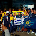 Intendente despidió a delegación duraznense que participará en Neuquén del primer sudamericano de Newcom