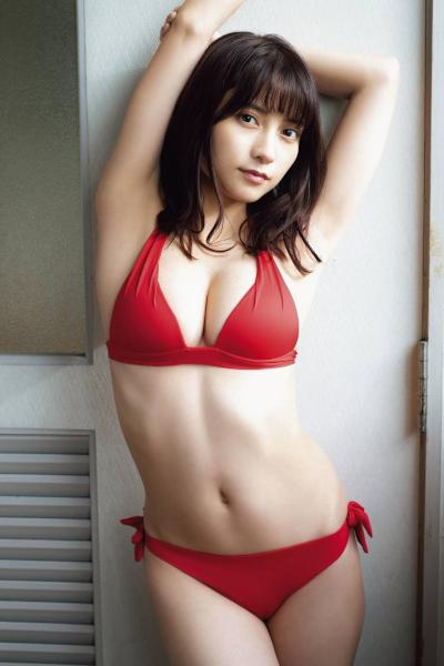 Nashiko Momotsuki 桃月なしこ, ENTAME 2020.02 (月刊エンタメ 2020年2月号)