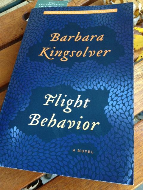 Barbara Kingsolver – Dolce Bellezza