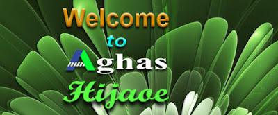 Aghas Hijaoe