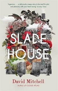Reseña de La casa del callejón, de David Mitchell