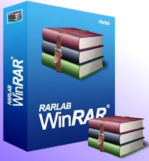 WinRAR 5.50 Latest