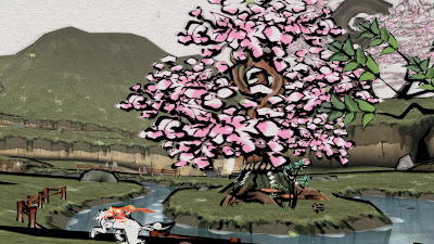 Okami Game PC Game Free Download