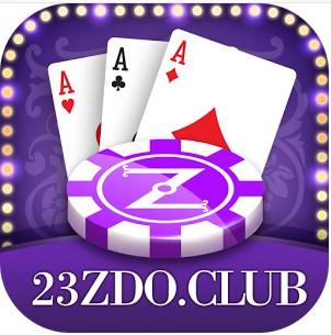 Vào chơi 23Zdo Club