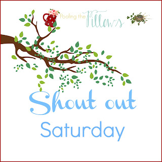 Shout Out Saturday is a post to recognize special articles or posts that caught my eye this week.