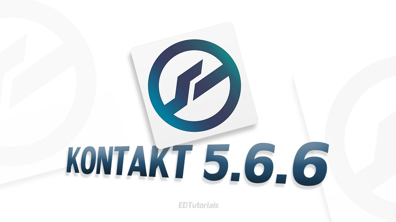 kontakt 5.6.6