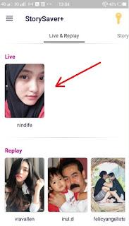 Cara Melihat Live Streaming Di IG Orang Lain Tanpa Ketahuan Bergabung